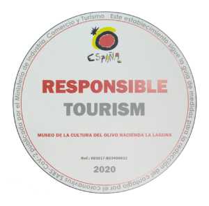 SELLO TURISMO RESPONSABLE